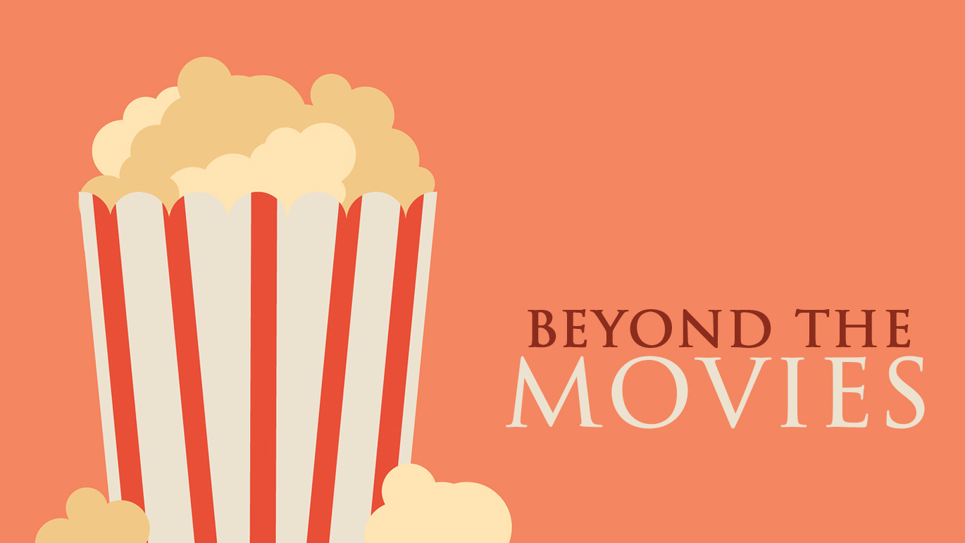 Slide Beyond the Movies