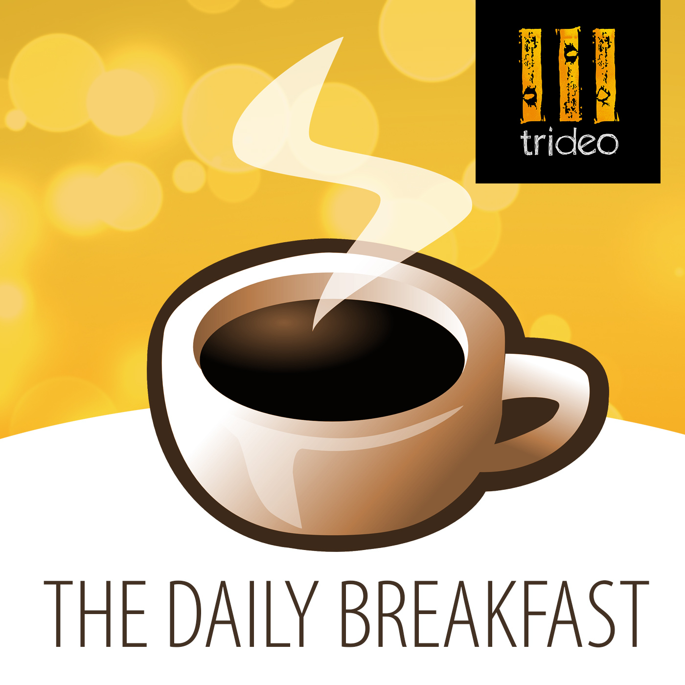 The Daily Breakfast with Fr. Roderick